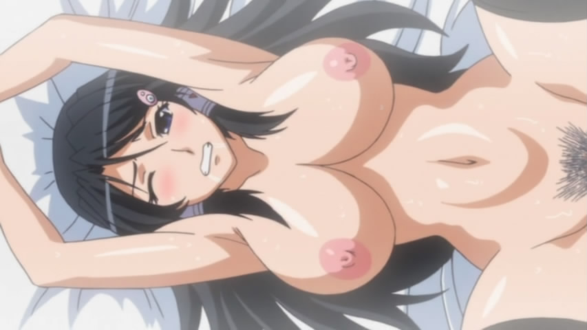 HHH Triple Ecchi – Episode 4